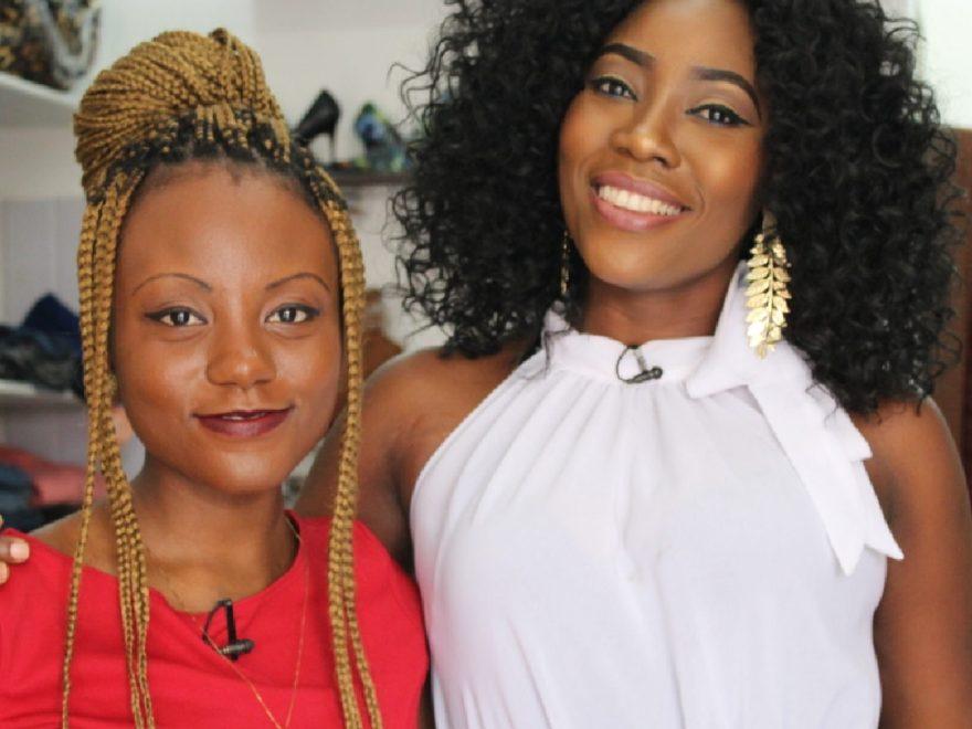 Trendsetters With Yaa Somuah - Karen Kash Kane
