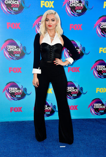 Teen-Choice-Awards-2017-bebe-rexha