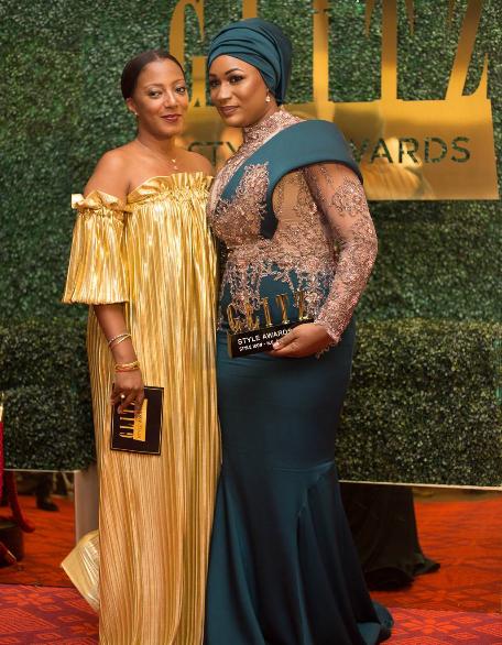 glitz-style-awards-2017-samira-bawumia-valerie-obaze