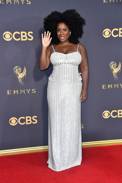 69th-Annual-Primetime-Emmy-Awards-Uzo-Aduba-emmys-2017