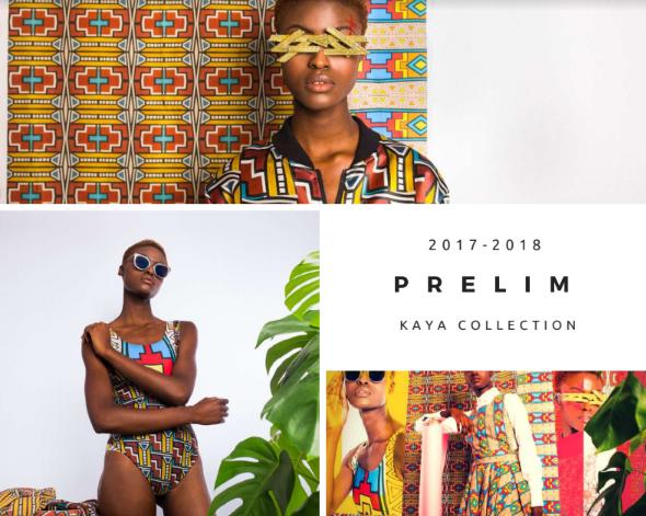 Prelim - KAYA-Collection-yaa-somuah-cover