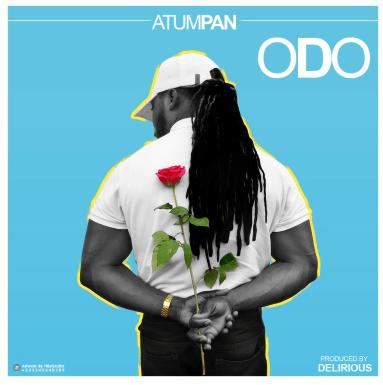 New Music: Atumpan Drops 'Odo'