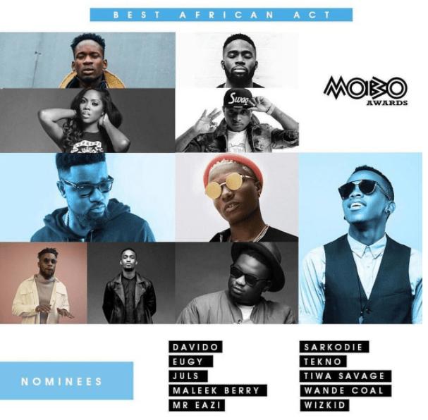 mobo-awards-2017