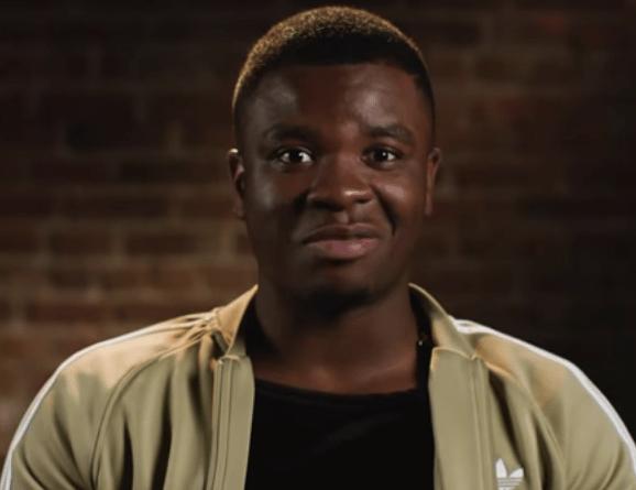 Michael Dapaah Chats About The Success of 'Mans Not Hot' - Yaa Somuah