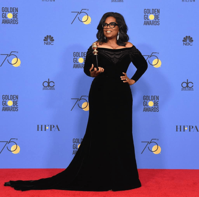 Oprah-Golden-Globes