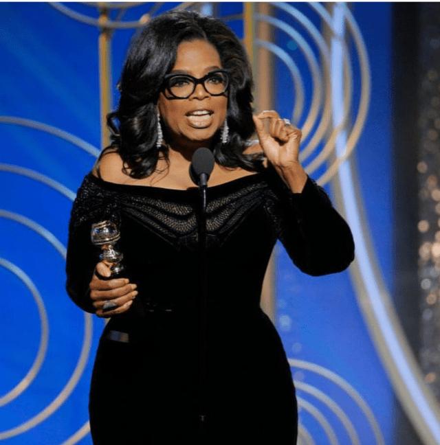 Oprah-Golden-Globes