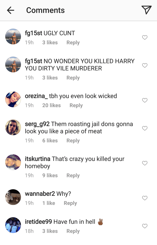 Harry-Uzoka