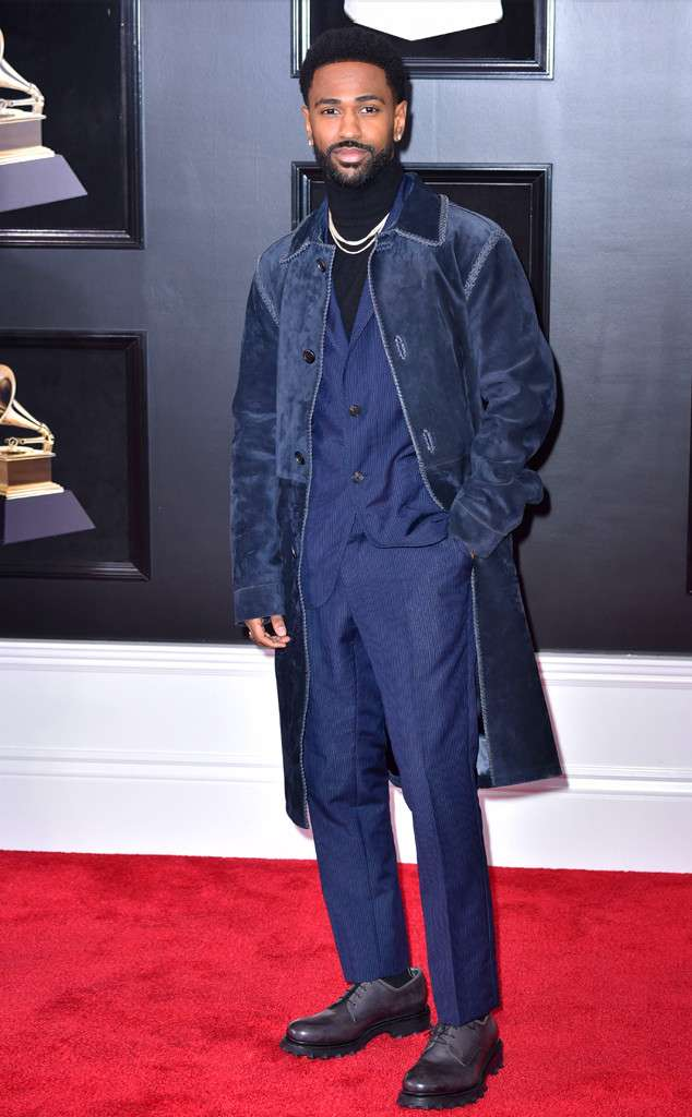 grammys-2018-big-sean