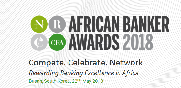 2018 African Banker Awards Nominees Revealed.