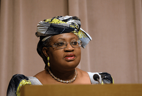 Former Nigerian Minister, Ngozi Okonjo-Iweala Opens Up About Why Corrupt Officials Kidnapped Her Mother