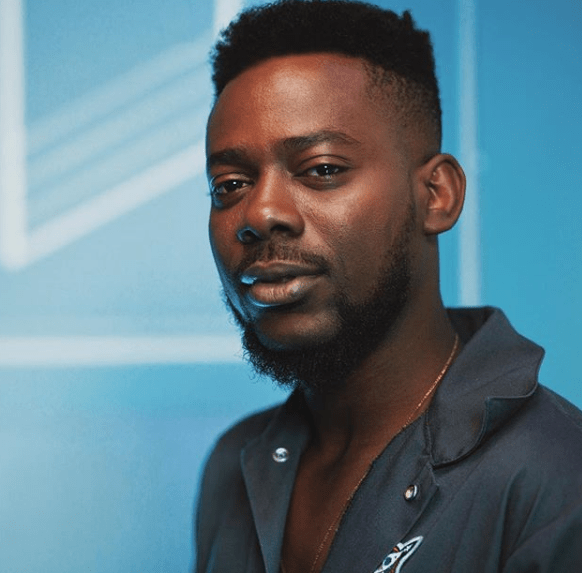 Adekunle Gold Talks About Depression, UK Concert & More