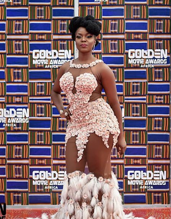 Fabulous Fashion Moments At The Golden Movie Awards 2018