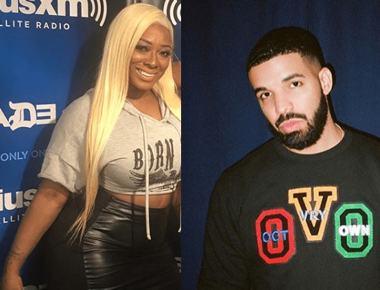 No Money For Layla Lace! Drake Sues The IG Model For False Pregnancy & Rape Claims