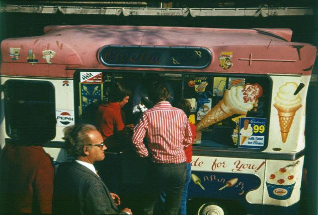 London 1974