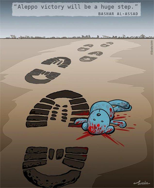 Karikatura: Swaha