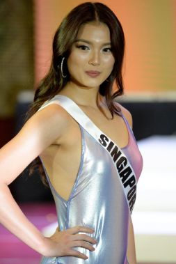 Cheryl Chou