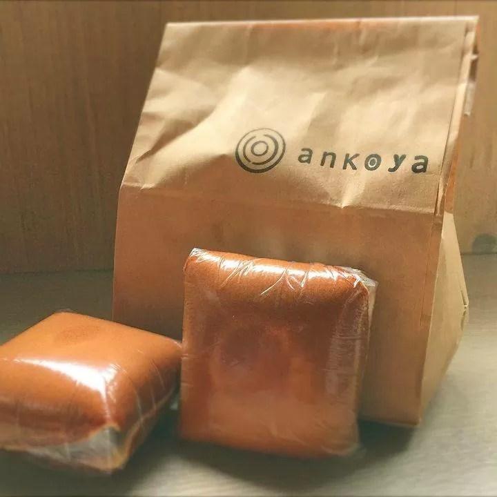 ขนมโดรายากิ (ankoya)