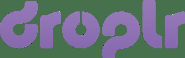 Droplr-Wordmark