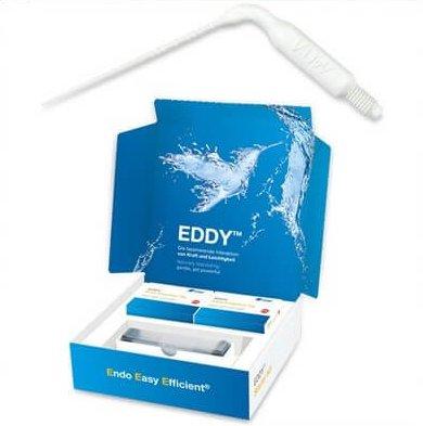 歯内療法(根っこの治療)でよく使う器材