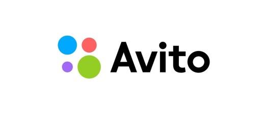 Авито логотип