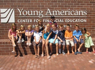 Why Young Americans