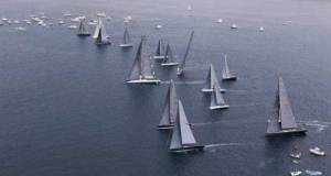 Transpacific Yacht Race Sharon Green/Ultimate Sailing