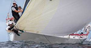 Why do they always put all the filly bits right out at the end? 2017 Australian Yachting Championship - Day 2 © Andrea Francolini https://www.facebook.com/AndreaFrancoliniPhotography/