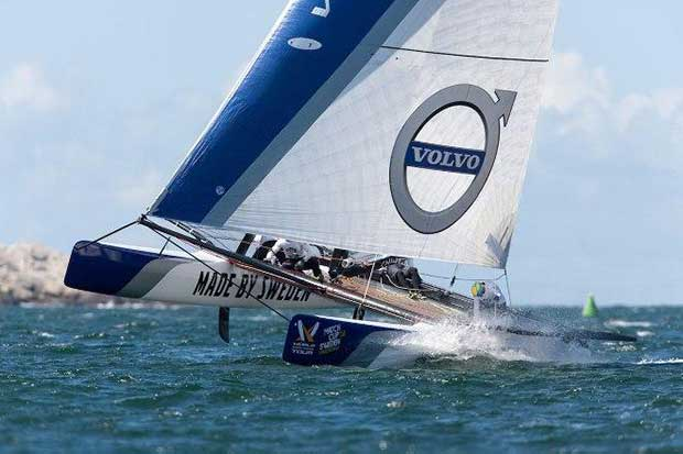 GKSS to host WMRT Gothenburg Match Cup WMRT