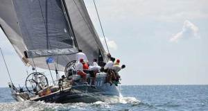 Brisbane to Gladstone Yacht Race © Shoebox Images