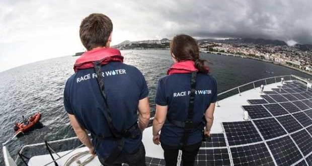 Race for Water to stay in Madeira for three days © Race for Water Foundation
