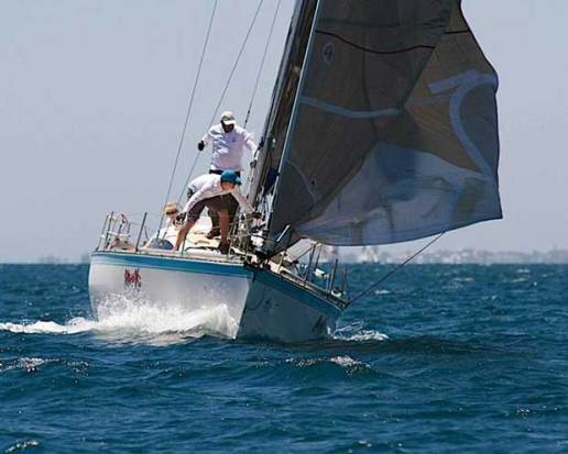 "The Darwin Farr 11:04 ""Plus 16"" - Cape Panwa Hotel Phuket Race Week Cape Panwa Hotel Phuket Race Week"