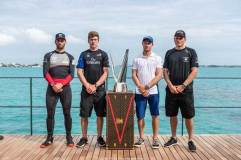 Louis Vuitton America's Cup Qualifiers ACEA / Ricardo Pinto http://photo.americascup.com/