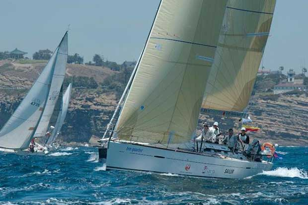 Biennial Transpac Race 2017 Doug Gifford / Ultimate Sailing