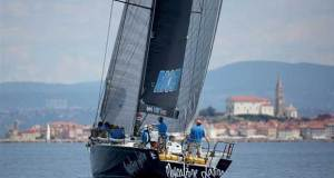 Day 2 – Arrival offshore race, Class A – ORC World Championships Trieste © Max Ranchi Photography http://www.maxranchi.com