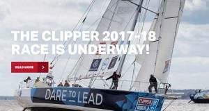 2017-18 Clipper Round the World Yacht Race onEdition © http://www.onEdition.com