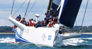 CQS in action – Lendy Cowes Week John Roberson ©