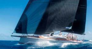 The ClubSwan 50 – New weapon for the Nord Stream Race © Nautor's Swan / Carlo Borlenghi