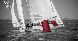 Bacardi Cup J/70 announcement