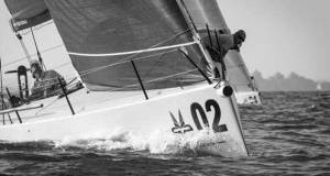 The prestigious waters of Palma de Mallorca, Spain will act as center stage for final Melges 40 Grand Prix showdown of 2017 Melges 40