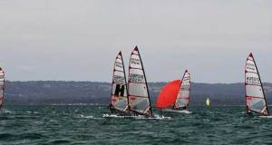 ACO Musto Skiff World Championship © Blairgowrie Yacht Squadron