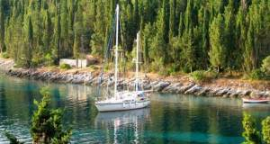 OCA 2018 - Slow Boat to Greece © Bluewater Cruising Association