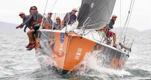 14th Top of the Gulf Regatta Presented by Ocean Marina will take place 27th April to 1st May, 2018 © Guy Nowell