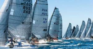 2018 Melges World League © Melges World League / Barracuda Communication