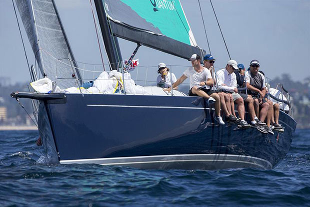 Balance is coming to town - Sealink Magnetic Island Race Week © Andrea Francolini