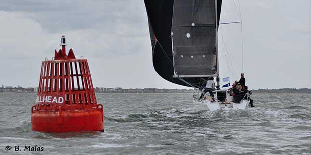 Dubarry Women's Open Keelboat Championship - photo © Bertrand Malas