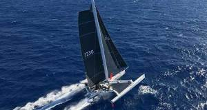 Transpacific Yacht Race © Transpacific Yacht Club