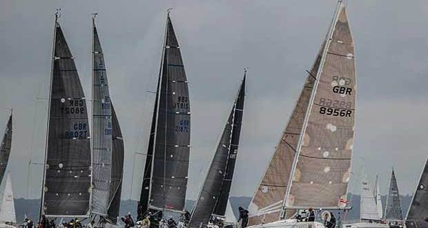 Ramsgate Week - photo © Dymond