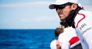 Duccio Colombi (ITA) will head the sailing program for Adelasia di Torres © Google
