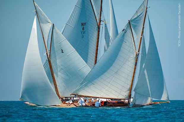 Day 3 - Argentario Sailing Week and Panerai Classic Yacht Challenge - photo © Pierpaolo Lanfrancotti / Fabio Taccola / YCSS