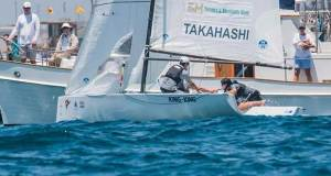52nd Governor's Cup Balboa Yacht Club, July 17, 2018 © Balboa YC